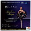 """Oficina de Dança FundArt apresenta o """"2º Gala entre amigos"""""""