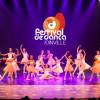 Na sapatilha: Oficina de Dança FundArt participa do Festival de Dança de Joinville