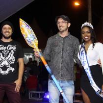 Leilão de Remos é destaque no 4° dia da Festa de São Pedro Pescador