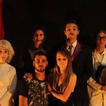 """Teatro Municipal de Ubatuba recebe a comédia """"De Bem com a Morte"""""""