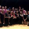 Oficina de Dança FundArt é destaque no I Ubatuba Dance Festival