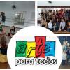 Oficinas de Teatro Juvenil, Dança do Ventre e Dança de Rua se apresentam no Teatro Municipal