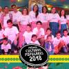 In memoriam: Mestre Orlando recebe prêmio Culturas Populares 2018