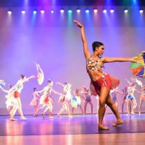FundArt abre inscrições para oficina de Ballet Clássico