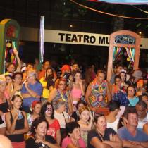 Alegria e melodia: confira os vencedores do 14º Festival de Marchinhas Carnavalescas de Ubatuba