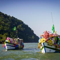 Ubatuba realiza 96ª Festa de São Pedro Pescador no mês de junho