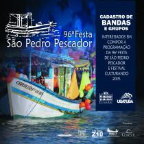 Vem aí a 96ª Festa de São Pedro Pescador de Ubatuba