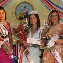 Concurso Rainha dos Pescadores é destaque no primeiro dia da Festa de São Pedro