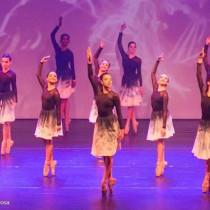 Ballet FundArt é selecionado para o Festival de Dança de Joinville