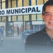 Teatro Municipal de Ubatuba é rebatizado em homenagem a Pedro Paulo Teixeira Pinto