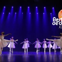 Ballet FundArt no Festival de Dança de Joinville