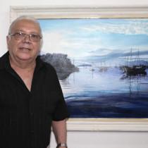 I Mostra Coletiva dos Artistas de Ubatuba está com inscrições abertas