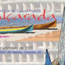 Confira a programação do 14º Festival de Cultura Popular – Caiçarada