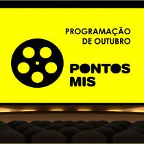 """Pontos MIS Ubatuba exibe mostra """"Em Palcos"""" no mês de outubro"""