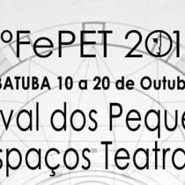 FePET: Festival de Pequenos Espaços Teatrais acontece em Ubatuba