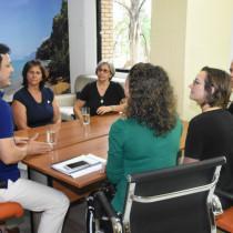 Prefeito de Ubatuba destina à FundArt praça para atividades culturais
