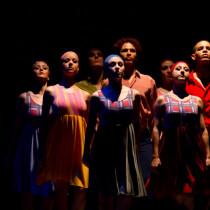 Ícaro Companhia de Dança se apresenta pela primeira vezem Ubatuba
