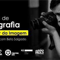 """Ubatuba recebe Oficina de Fotografia """"O Poder da Imagem"""""""