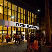 Teatro de Ubatuba terá cerimônia de nomeação em homenagem a Pedro Paulo Teixeira Pinto