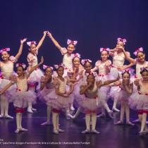 """Oficina de Dança FundArt apresenta """"Nossos Sonhos"""" em dezembro"""