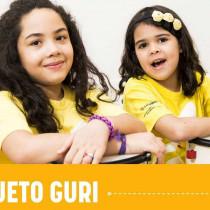 Projeto Guri Ubatuba está com inscrições abertas para 2020