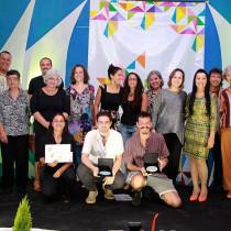 16º Salão Ubatuba de Artes Visuais: confira os artistas premiados