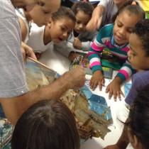 Biblioteca de Ubatuba fecha 2019 com novo recorde