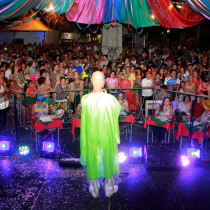Confira as composições selecionadas para o 15º Festival de Marchinhas de Ubatuba