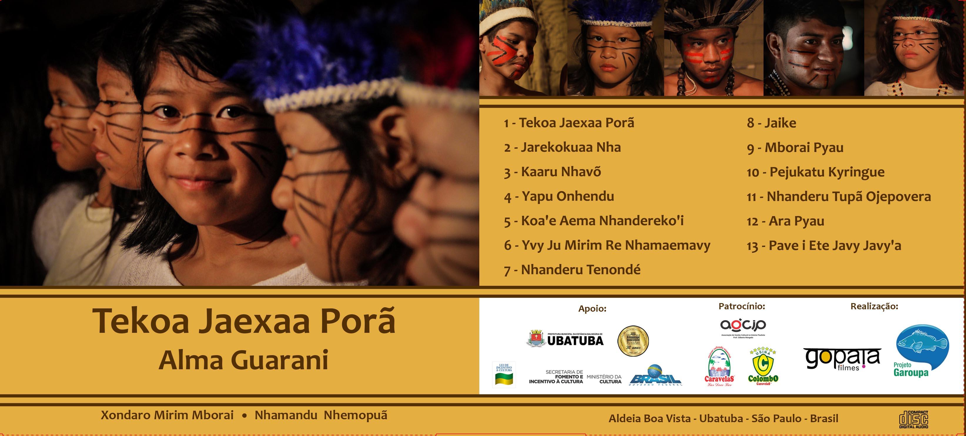 Folclore Guarani