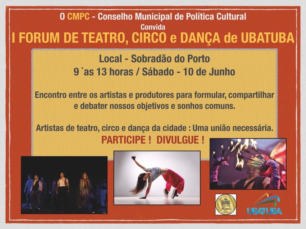 Forum convite 5