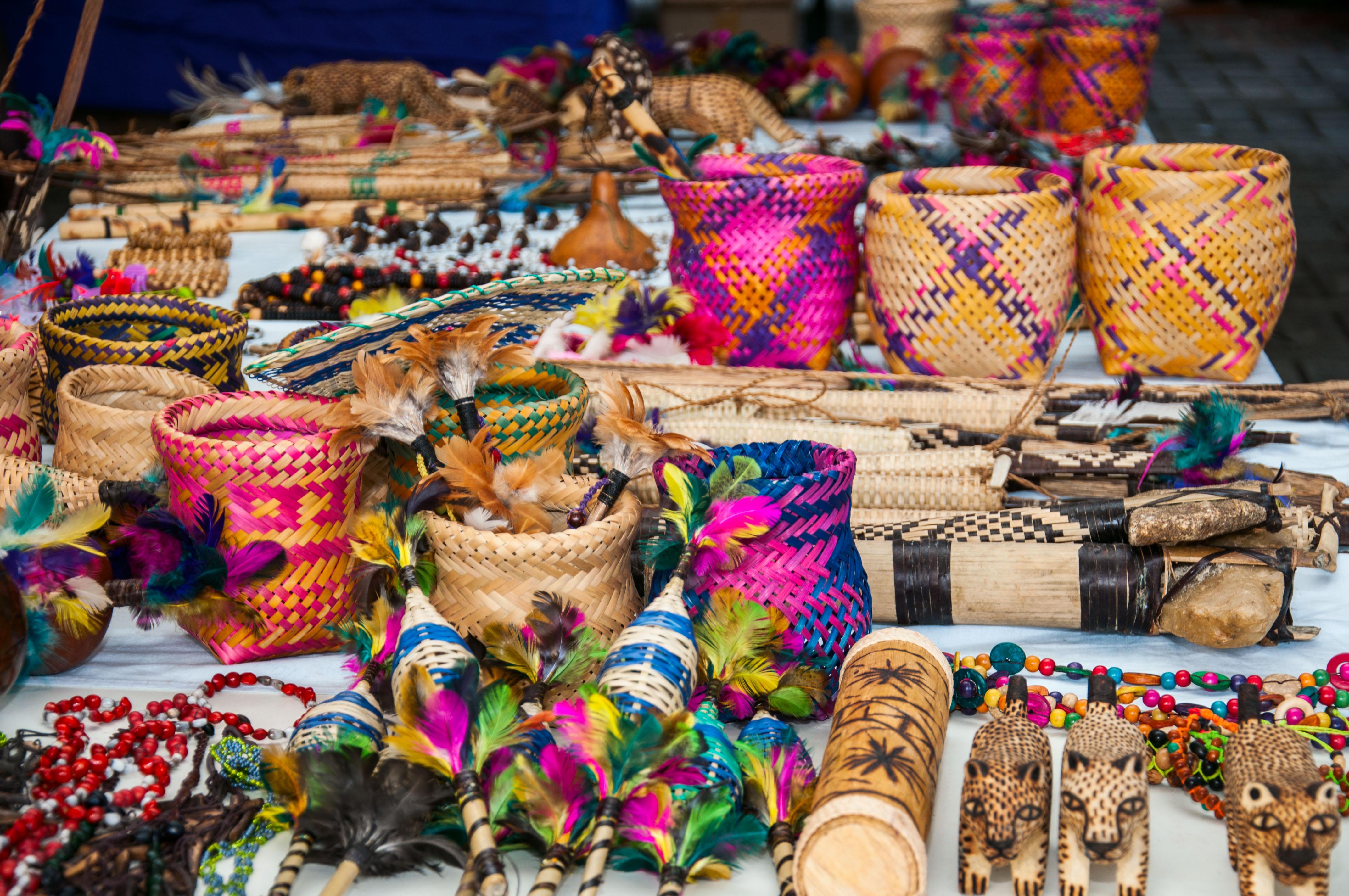 Armario Farmacia ~ FundArt celebra a tradiç u00e3o indígena em Ubatuba FundArt